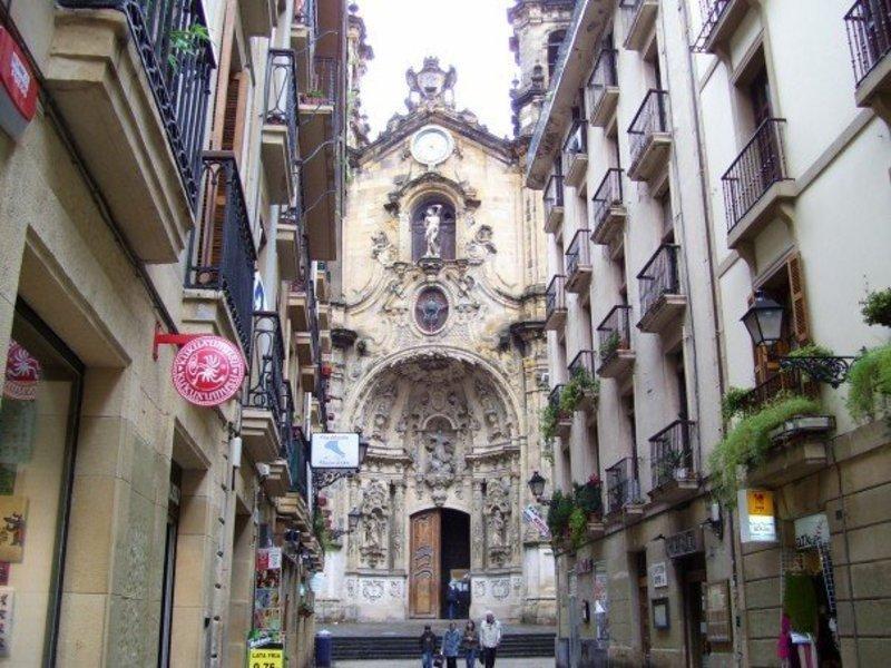 Basilica de Santa Maria del Coro