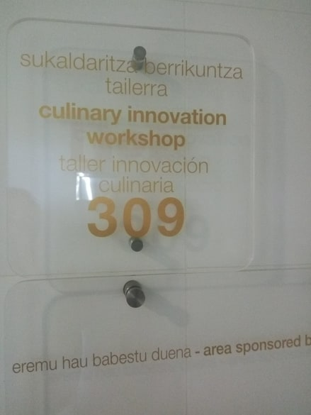 Basque Culinay Center