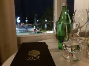 ZOI Restaurant Split