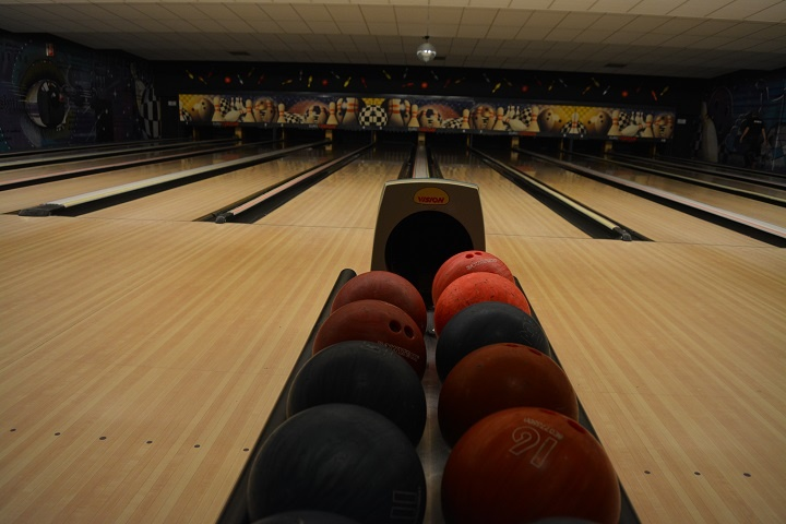 bowling hup hotel