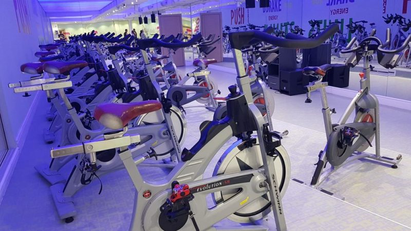 sala cycling rin