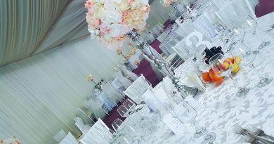 luxury ballroom navaro