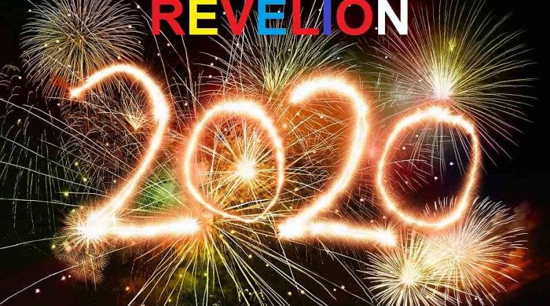 revelion 2020 empire events