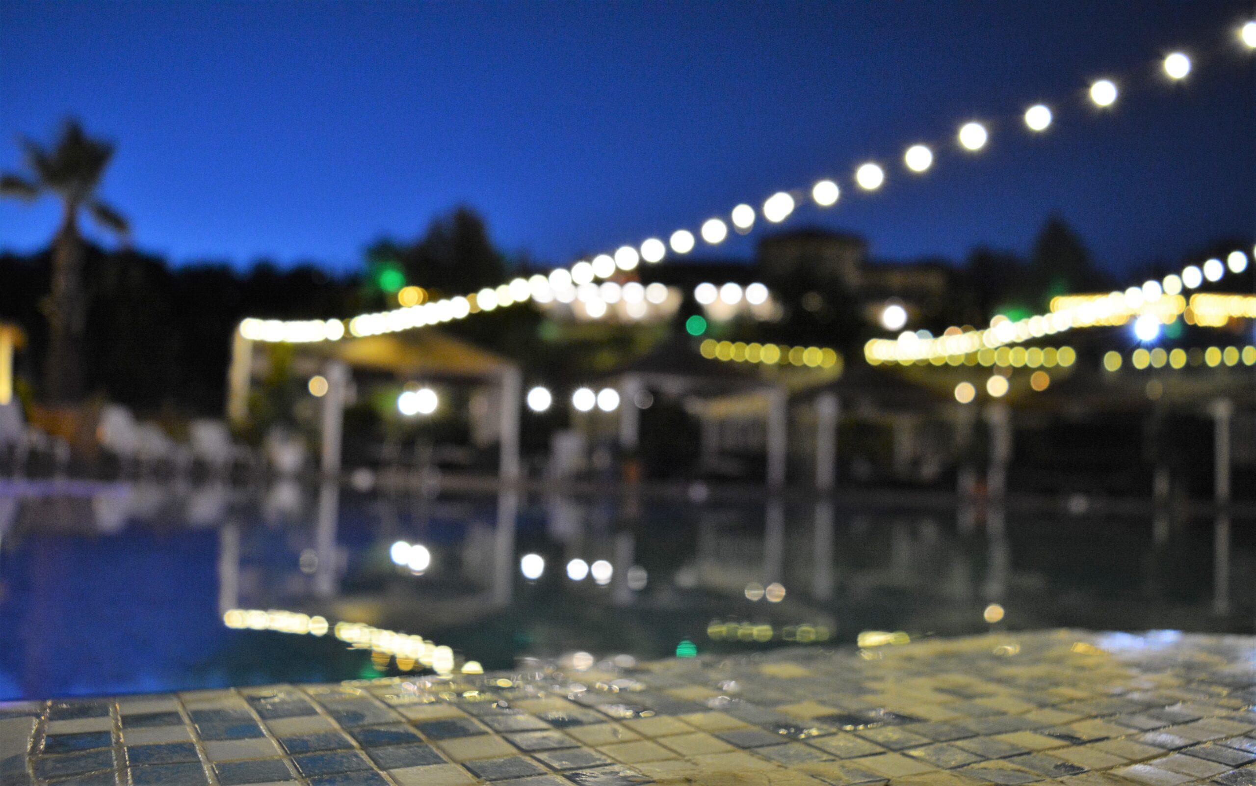 piscina Domeniul Greaca