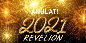Restrictii-revelion