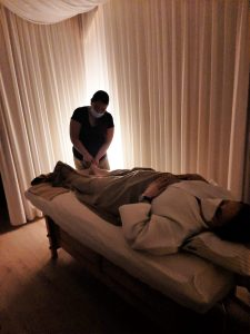 reflexoterapie lotus spa