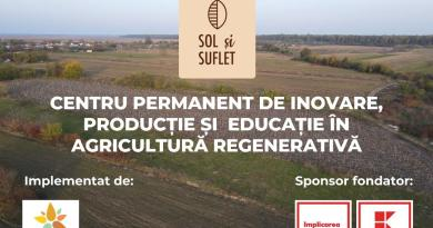 kaufland ferma regenerativa