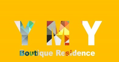 ymy boutyque residence