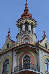 Astoria-Oradea