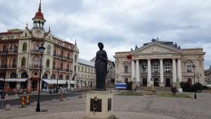 Oradea 2021