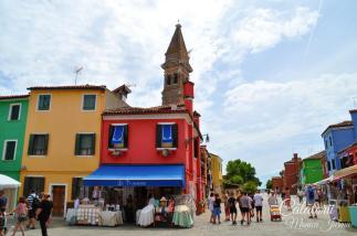 Calatorii cu MoniJ - Burano,Italia-2013 iulie-015