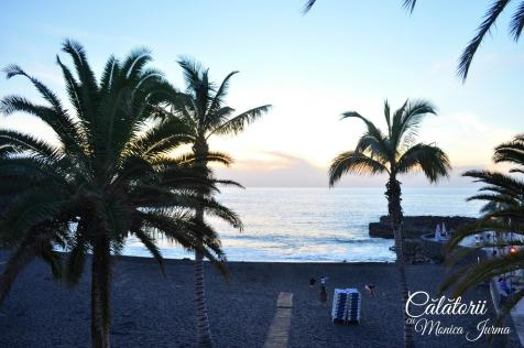 Tenerife - Calatorii cu Monica Jurma