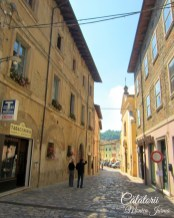 Santa AgataFeltria, Italia