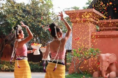 Thailanda - de la nord la sud