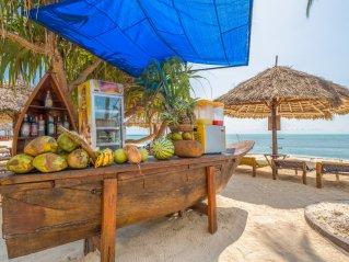 Hotel Double Tree Resort by Hilton, Zanzibar