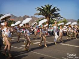 Tenerife, Carnaval 2020