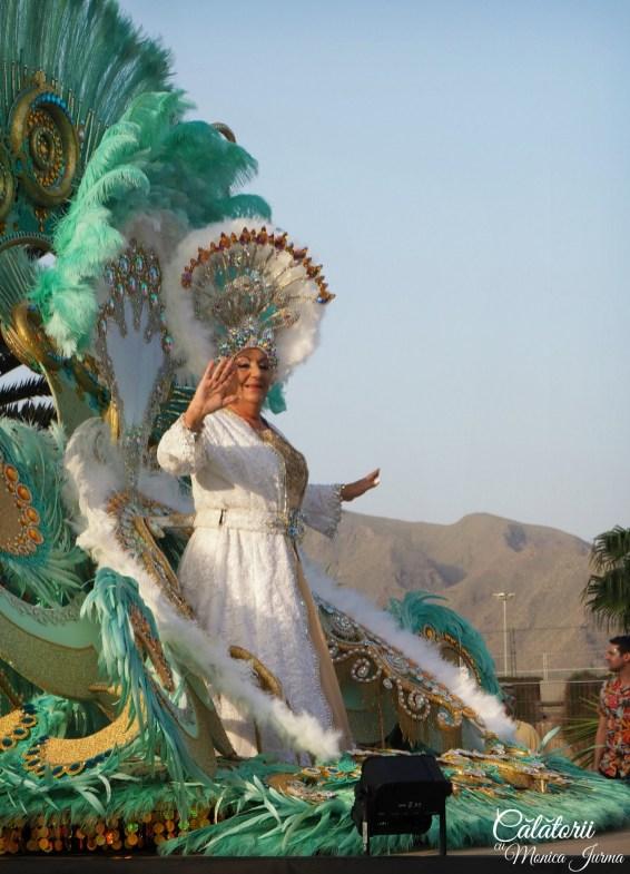 Tenerife Carnaval 2020