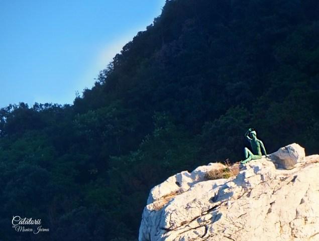 Scugnizzo Gennarino, Capri