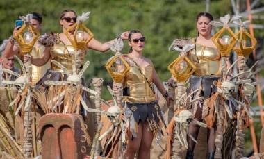 Carnavalul din Tenerife