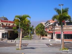 Tenerife in pandemie
