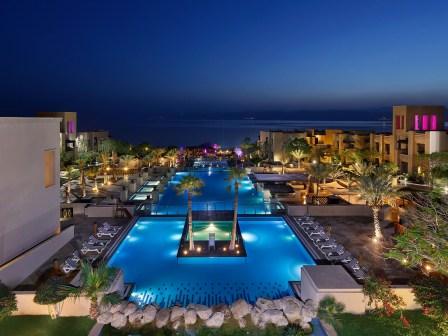 03-Holiday Inn Dead Sea