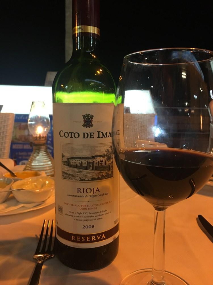 vin rosu Rioja