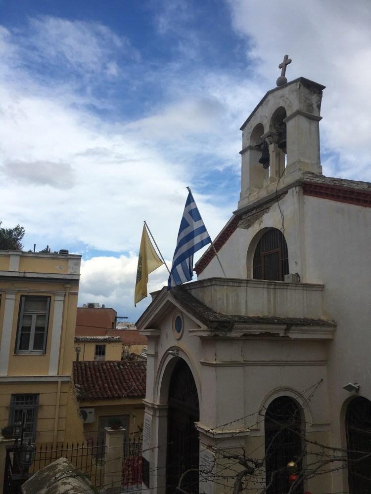 Catedrala Mitropolitană a Greciei