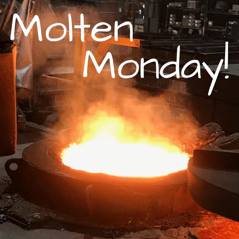 Molten Monday 1