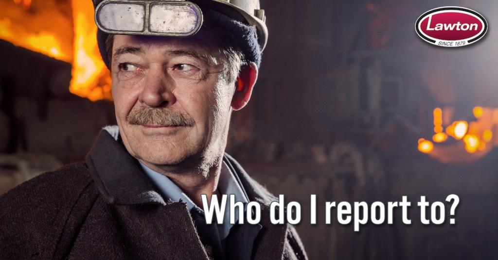 Lawton Who Report