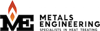 Metals Engineering Logo