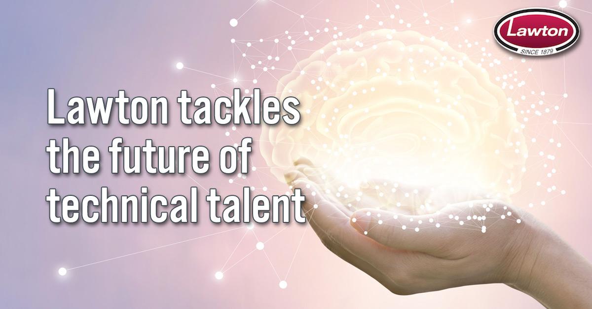 Lawton Future Talent