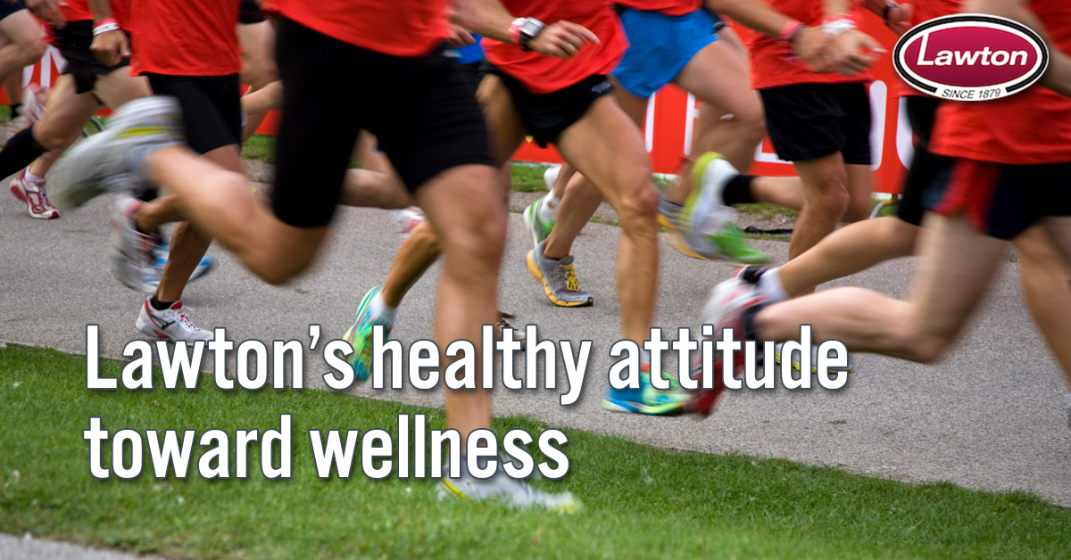 Lawton Healthy Attitude