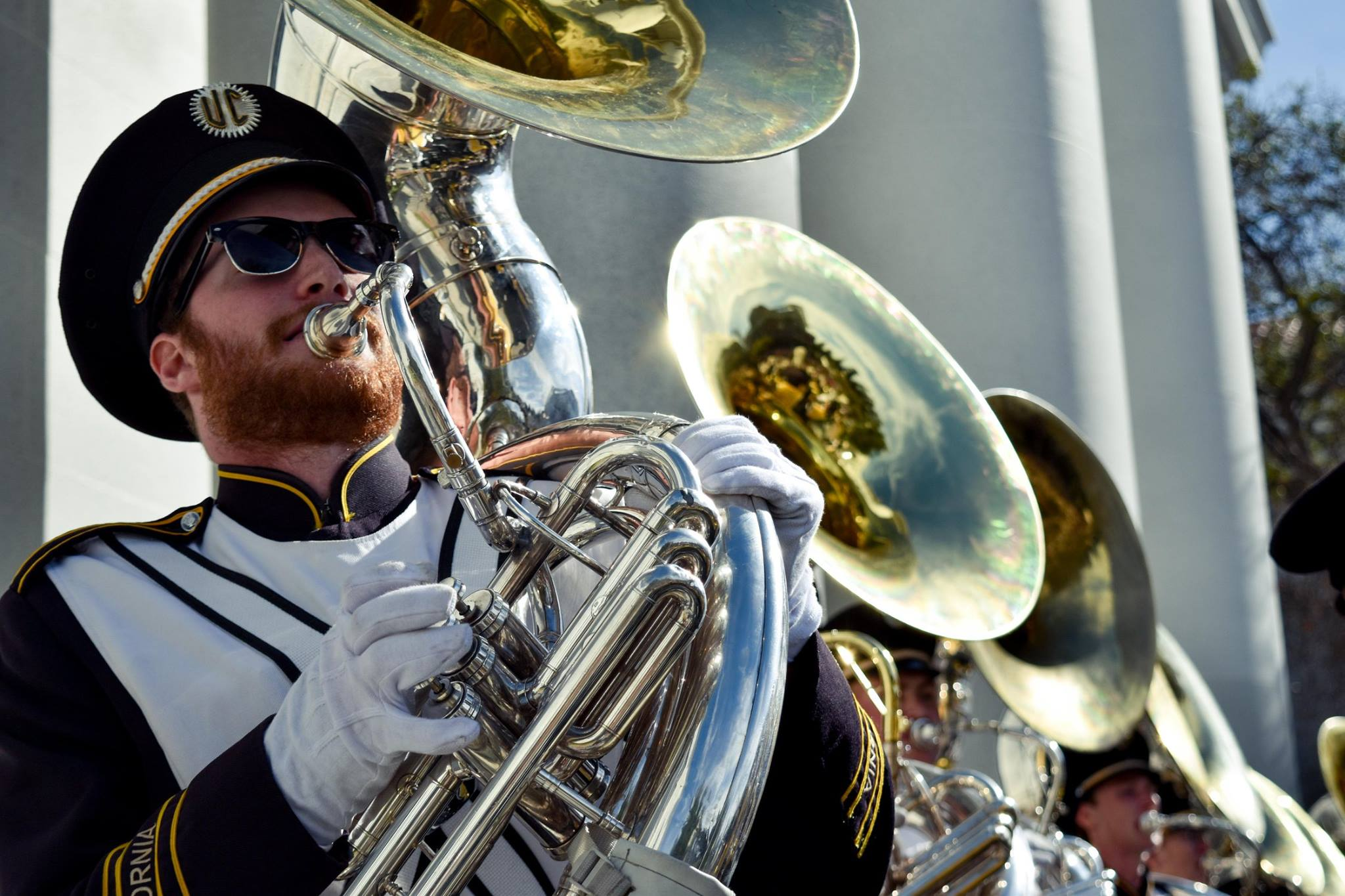 Frequently Asked Questions – University of California Marching Band