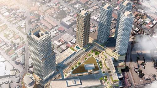 Resultado de imagen de tijuana real estate development