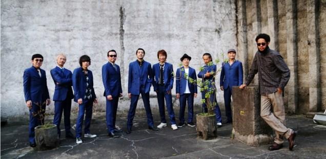 Konichiwa ('Olá'), Tokyo Ska Paradise Orchestra