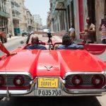 Cuba e Jamaica juntas para bailar