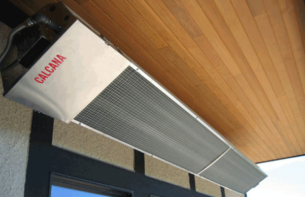 calcana infrared patio heaters