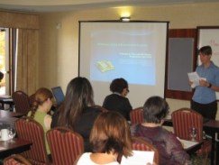 Legal Advocacy Training - CHico, CA