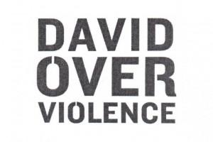 David Over Violence