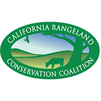 California Rangeland Conservation Coalition Logo