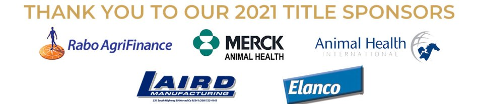 2021 Title Sponsors