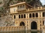 Templo de los monos, Jaipur