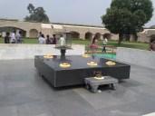 Tumba Gandhi, Delhi