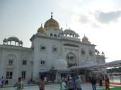 Templo sij, Delhi