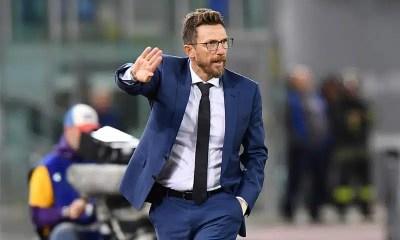 Allenatore-Roma-Eusebio-Di-Francesco