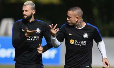 Brozovic-Nainggolan-allenamento-Inter