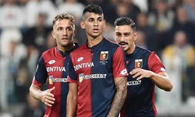 Cristian-Romero-Koray-Gunter-Domenico-Criscito-genoa