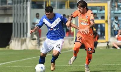 Dimitri-Pisoli-Mirko-Antonucci-Brescia-Pescara Serie B