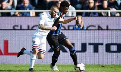 Tonelli-Zapata-Atalanta-Sampdoria