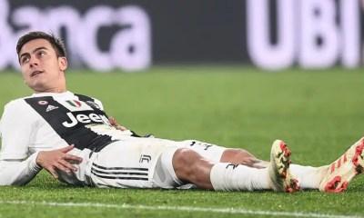 Dybala-Juventus